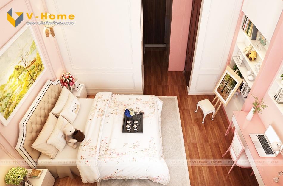 thiết kế nội ngoại thất nhà phố lai châu – anh tuyên Thiết kế nội ngoại thất nhà phố Lai Châu – Anh Tuyên p con gai3