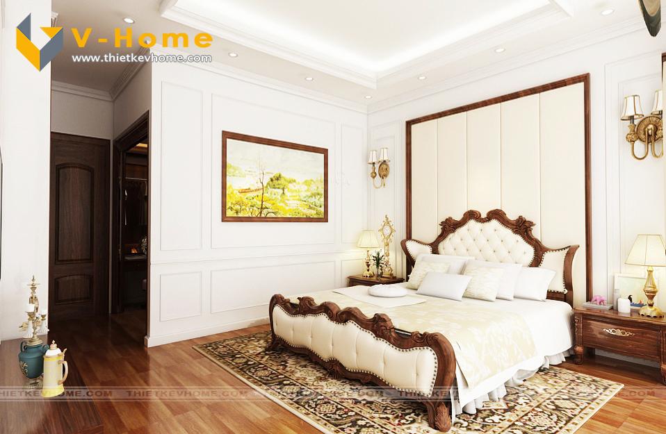 thiết kế nội ngoại thất nhà phố lai châu – anh tuyên Thiết kế nội ngoại thất nhà phố Lai Châu – Anh Tuyên p ngu master1