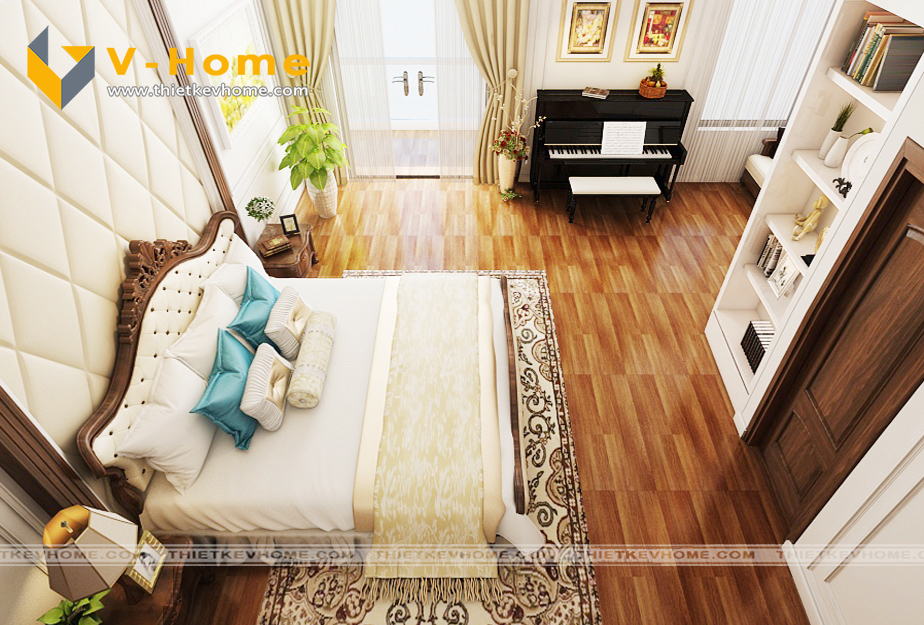 thiết kế nội ngoại thất nhà phố lai châu – anh tuyên Thiết kế nội ngoại thất nhà phố Lai Châu – Anh Tuyên p sh chung