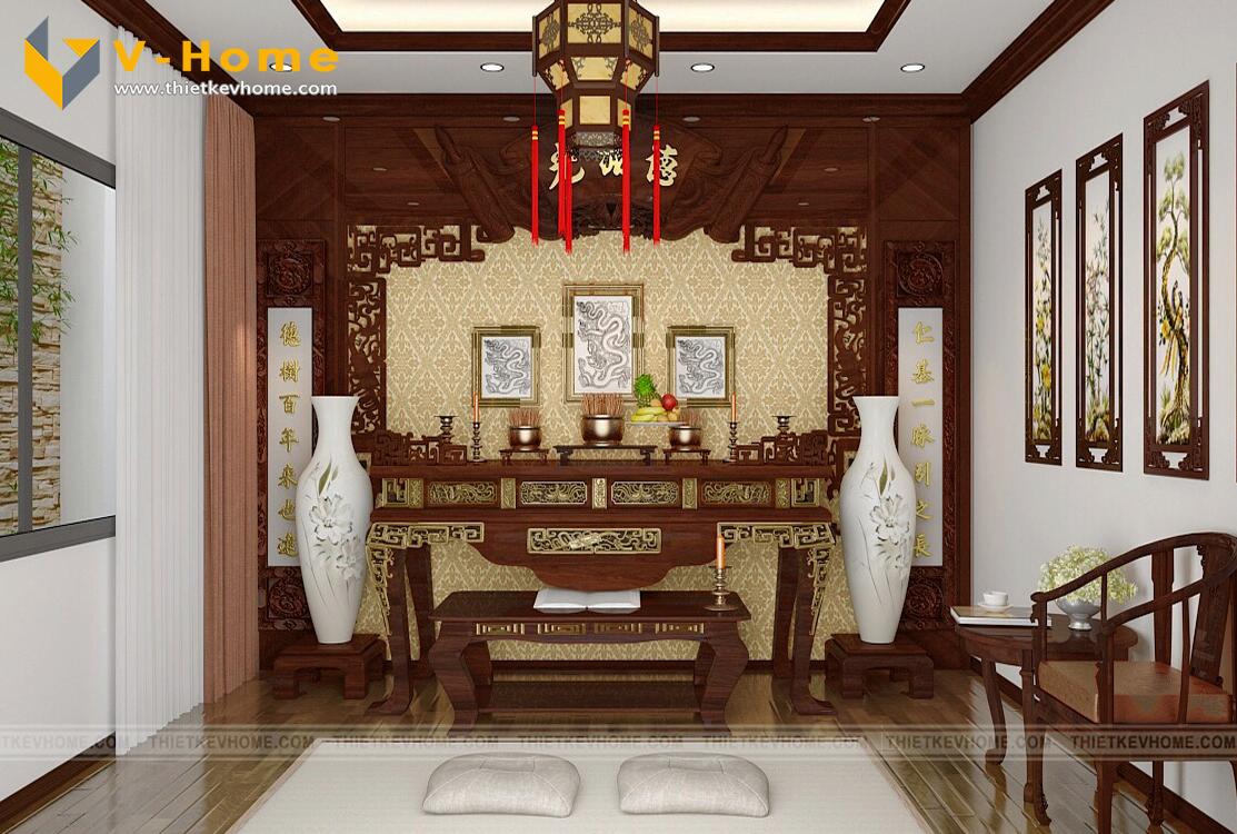 thiết kế nội ngoại thất nhà phố lai châu – anh tuyên Thiết kế nội ngoại thất nhà phố Lai Châu – Anh Tuyên p tho1