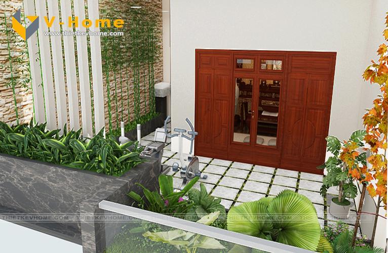 thiết kế nội ngoại thất nhà phố lai châu – anh tuyên Thiết kế nội ngoại thất nhà phố Lai Châu – Anh Tuyên sv1