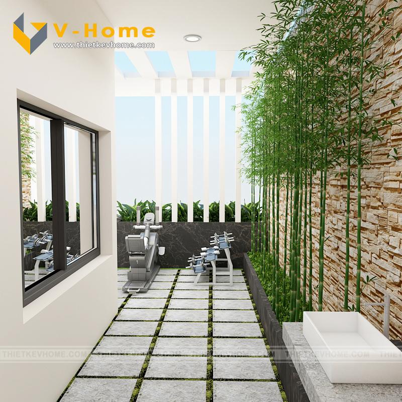thiết kế nội ngoại thất nhà phố lai châu – anh tuyên Thiết kế nội ngoại thất nhà phố Lai Châu – Anh Tuyên sv3