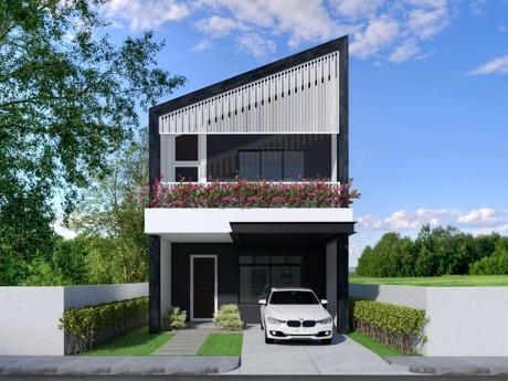 10 mẫu thiết kế kiến trúc hiện đại được ưa chuộng nhất năm 2019 thiet ke kien truc hien dai 2